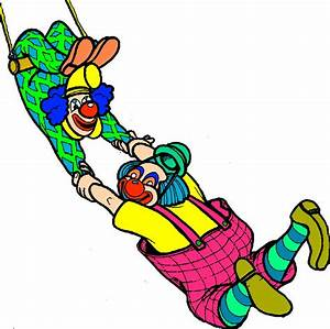 Free Clown Cliparts - The Cliparts