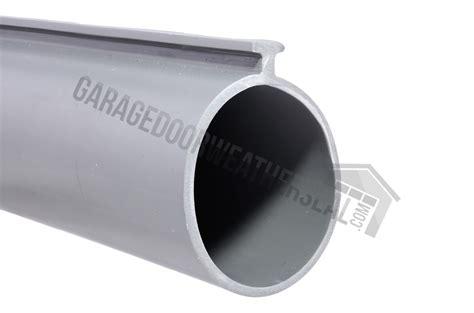garage door bulb type seal