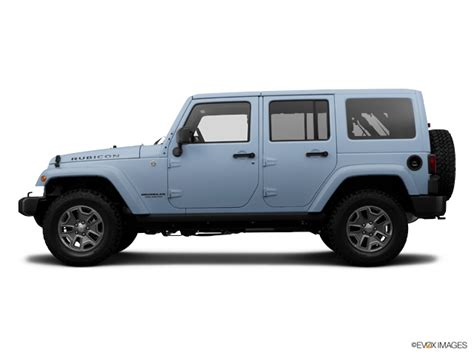 jeep wrangler unlimited wd dr rubicon