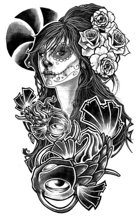 gas mask tattoo designs - Google Search   รอยสัก, ภาพพิมพ์