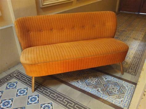 canape annee 60 canapé divan sofa banquette ée 50 60 scandinave 1950