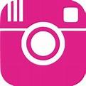Barbie pink instagram icon - Free barbie pink social icons