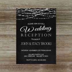 wedding reception only invitation wording best 25 reception only invitations ideas on