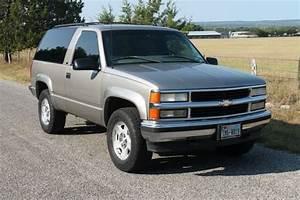Buy Used 1998 Chevrolet Tahoe Ls Sport Utility 2