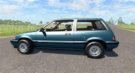 si e auto 0 1 2 3 honda civic si 1986 for beamng drive