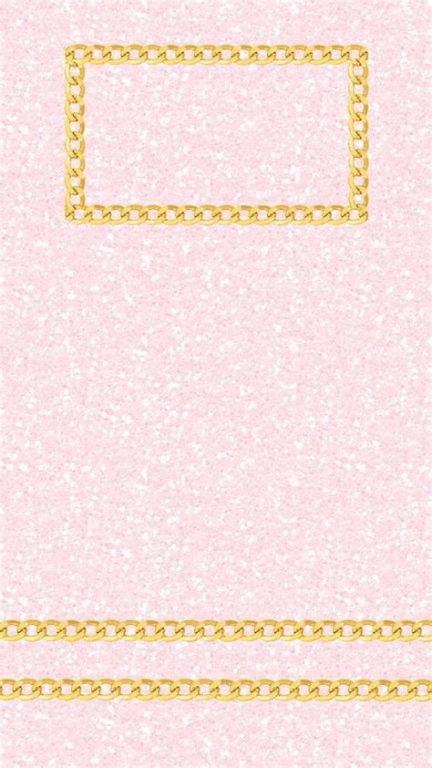 Screen Lock Screen Gold Pink Wallpaper Iphone by Pink Girly Glitter Gold Iphone Wallpaper Lock Screen