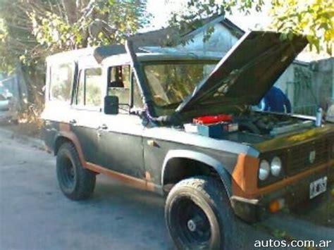 ars  dacia aro jeep  fotos en campana ai