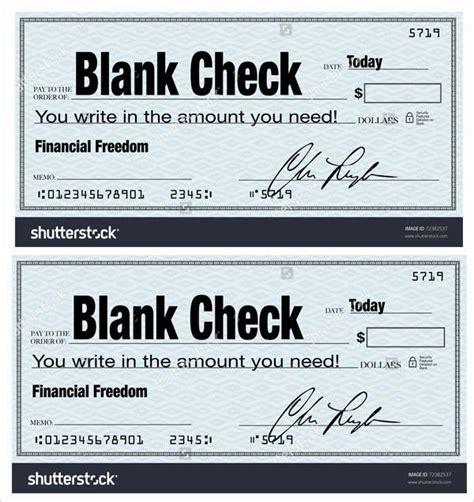 Blank Checks Joke Pictures To Pin On Pinterest