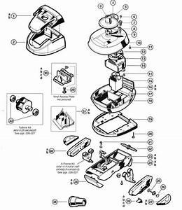 Mypool  Hayward Pool Vac Ultra Parts Diagrams