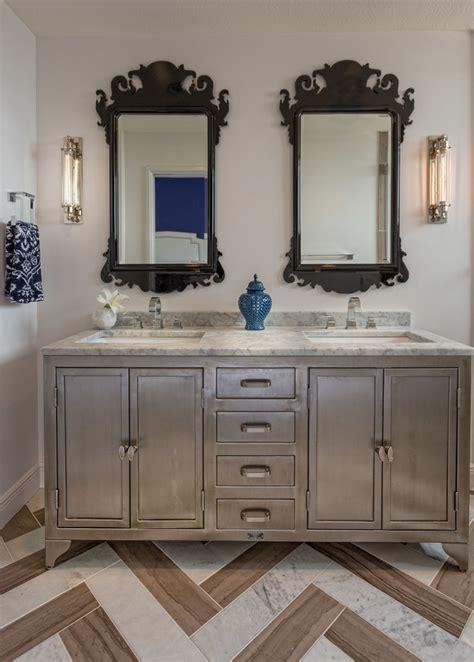 bathroom vanities decorating ideas silver bathroom mirror large white tile bathroom white
