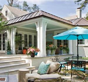 Sun Garden Schirm : 1001 ideen f r terrassengestaltung modern luxuri s und gem tlich terrasse und balkon ~ Orissabook.com Haus und Dekorationen