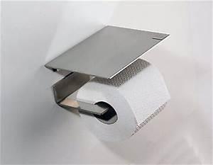 Box Für Feuchtes Toilettenpapier : wc papierrollenhalter mit box f r feuchtt cher edelstahl poliert ~ Eleganceandgraceweddings.com Haus und Dekorationen