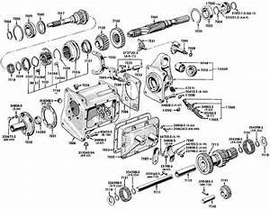 1965 Mustang C4 Transmission Part Diagram  U2022 Downloaddescargar Com