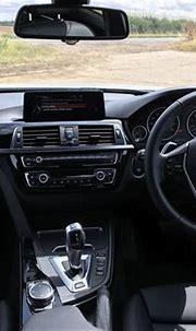 BMW 330e Sport Saloon review