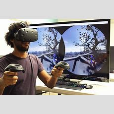 New Virtual, Augmented Reality Lab To Prepare Students For Technology Jobs « Cecs