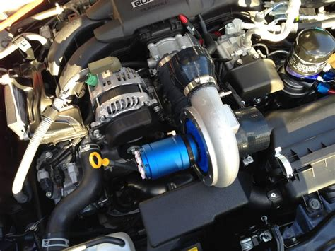 How To Make A Turbo by Compound Turbo With Electric Supercharger Miata Turbo