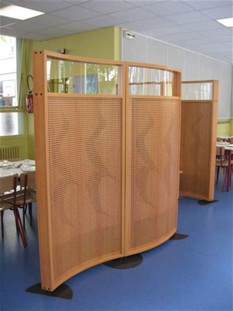 cloison amovible de bureau cloisons de bureau cloisons mobiles en bois cloisons