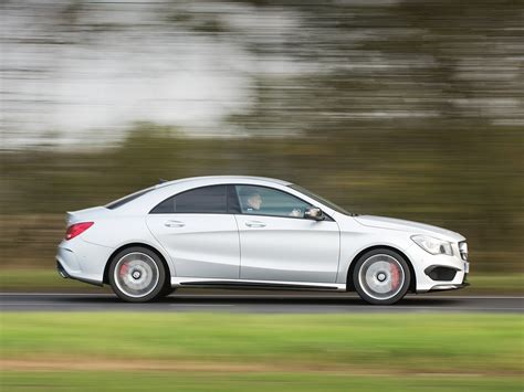 Also view cla interior images, specs, features, expert reviews, news, videos as an entry level sedan offering in india, mercedes cla has a huge responsibility on its shoulders. MERCEDES BENZ CLA 45 (C117) specs - 2013, 2014, 2015, 2016 - autoevolution