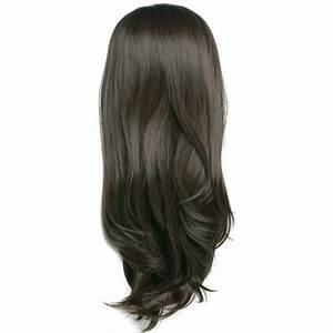 Beauty Works Double Volume Remy Hair Extensions - 1B Ebony ...