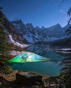13 Awesome Tents For A Unique Camping Experience