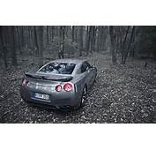 Nature Forest Cars Outdoors Nissan Jdm Gt R R35