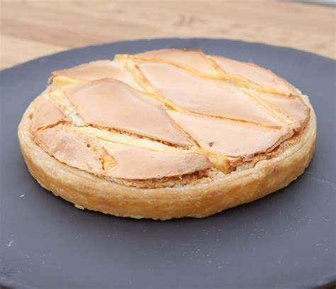 tarte conversation recette trucs astuces et explications la cuisine de mercotte macarons