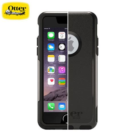 15811 otterbox for iphone 6 otterbox commuter series iphone 6s plus 6 plus black 15811