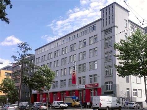 Lager Mieten Frankfurt & Möbel Einlagern  Main Lager
