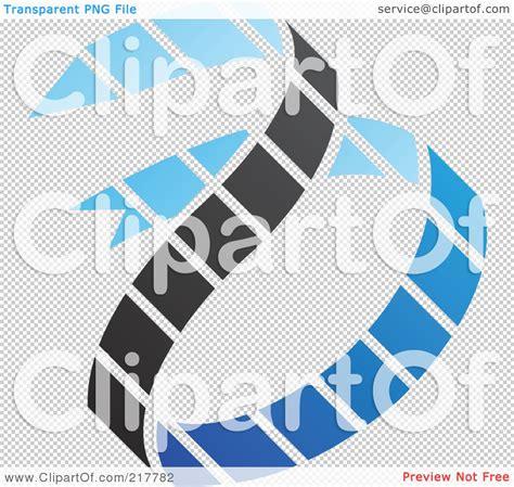 Chion Boat Manufacturer by Black Ribbon Logo