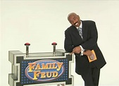 Brandon's TV Blog: Family Feud: Steve Harvey's Debut