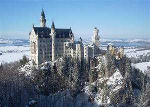 Wonders of Winter: 5 Gorgeous European Cities under Snow