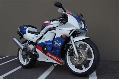 honda cbr 250 rr 20170307 1990 honda cbr250rr right front rare sportbikes