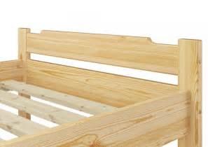 Bett 80x200 Metall : einzelbett futonbett 80x200 kieferbett natur rollrost matratze bettzeug nachttisch mbk ~ Indierocktalk.com Haus und Dekorationen