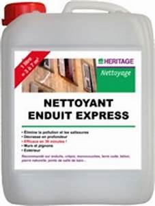produit nettoyage crepis exterieur evtod With produit nettoyage mur exterieur
