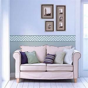 Personalised Wallpaper Borders. Custom Printed Photo Borders