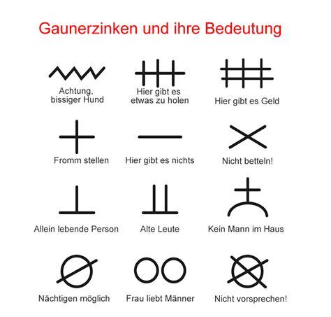 Wie Markieren Einbrecher Häuser by Einbrecher Markieren Das Haus Gaunerzinken