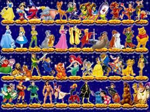 Walt Disney | Quiz Dessins animés