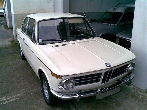 Bmw 1602  Overview Cargurus