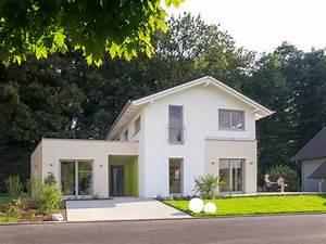 Anbau Haus Fertigbau : musterhaus ausstellung eigenheim garten in bad vilbel bei frankfurt ~ Sanjose-hotels-ca.com Haus und Dekorationen