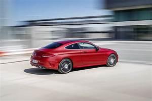 Nouvelle Mercedes Classe E : la nouvelle mercedes classe c coup en vid o avant francfort 2015 l 39 argus ~ Farleysfitness.com Idées de Décoration