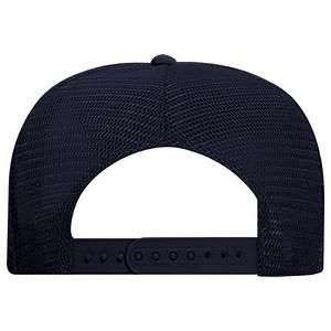 POLICE Neon Trucker Hat