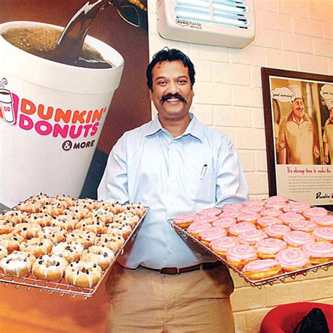 dunkin donuts      makeover