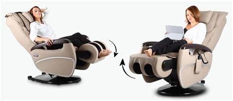 le fauteuil massant easy mass un concentré de bien être
