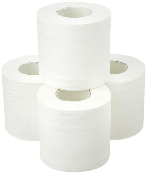 Bathroom Tissue by Brand Solimo 3 Ply Bathroom Tissue Toilet Paper