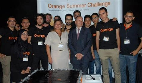 orange tunisie siege le programme développeurs d orange tunisie fête ses 5 ans