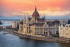 Traveling to Budapest in October