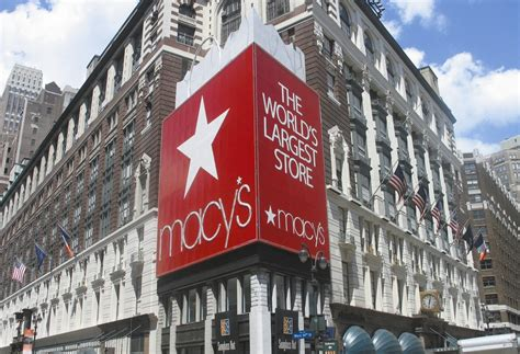 macys madness    interesting facts  americas favorite department store