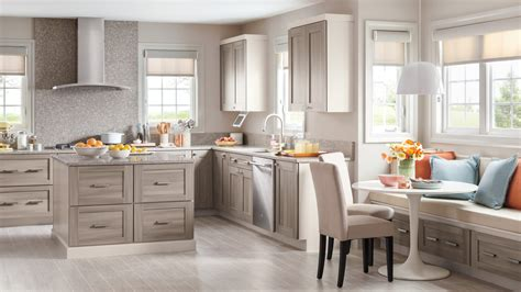 video martha stewart introduces textured purestyle kitchen cabinets martha stewart