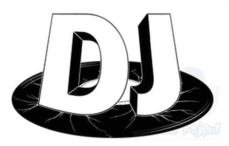 Dj Logo Photoshop Template by 6 Dj Logo Templates Website Blog