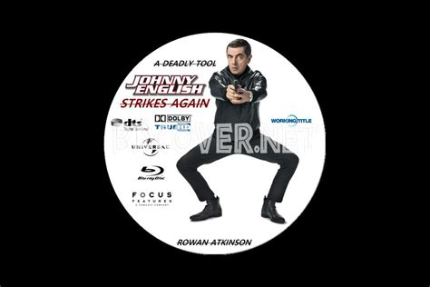 blu covers dvd covers blu labels johnny english strikes again download free